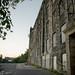 Rock Nook Mill - Littleborough. Fothergill and Harvey