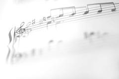 Music everywhere! (Jan Macro Timmons) Tags: macro 2inches 5cm holidaymusic macromondays bestwithholidaysis… nikkormicro60mmlens singing choralmusic sheetmusic fun joy themeformacromondays
