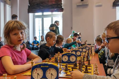 III Bożonarodzeniowy Turniej Szachowy-23