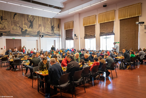 III Bożonarodzeniowy Turniej Szachowy-2