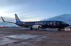TUI Airlines UK (Family Life Hotels Livery) Boeing 737-8K5 G-FDZG (josh83680) Tags: manchesterairport manchester airport man egcc gfdzg boeing boeing7378k5 7378k5 boeing737800 737800 family life hotels livery familylifehotels familylifehotelslivery tuiairlinesuk tui airlines uk