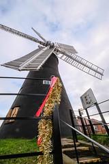 Holgate Windmill, December 2019 - 05
