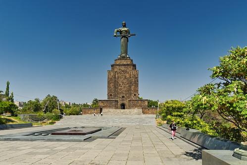 Yerevan 17 ©  Alexxx Malev