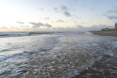SouthPadreIsland_500 (allen ramlow) Tags: south padre island texas tx sony alpha beach sunrise water sand gulf coast