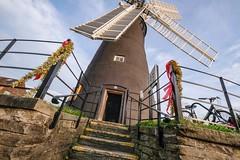 Holgate Windmill, December 2019 - 10