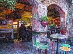 RUIN PUBS DE BUDAPEST (Antonio-González) Tags: budapest hungria ruinpub ruin pub