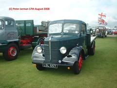 LSL 557 (Peter Jarman 43119) Tags: lincolnshire steam rally 2008