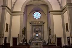 IMGP6098 (hlavaty85) Tags: boloňa bologna chiesa church kostel panna marie pomocnice virgine beata soccorso