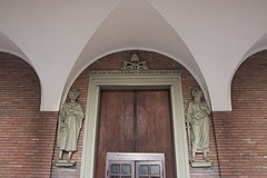 IMGP6097 (hlavaty85) Tags: boloňa bologna chiesa church kostel panna marie pomocnice virgine beata soccorso