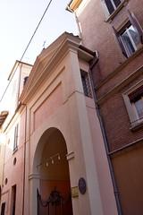 IMGP5946 (hlavaty85) Tags: boloňa bologna chiesa church kostel caprara maria mary marie