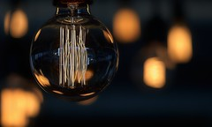 Bulb Fiction (Arx Zyanos) Tags: merrychristmas a7riii sony macro makro 90mm bulb bulbs bokeh fullframe munich münchen ilce7rm3