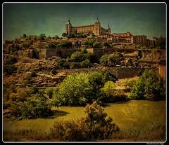 Toledo_Alcantara_Tajo river_Castilla - La Mmancha_ES (ferdahejl) Tags: toledo alcantara tajoriver castillalammancha es dslr canondslr canoneos800d