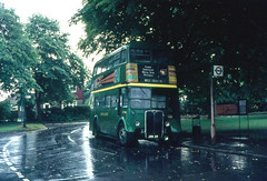 Long hot summer? (DaveAFlett) Tags: londoncountry lcbs nationalbuscompany 1976 jxn22 rt994