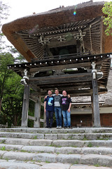 Shirakawa-go (Rick & Bart) Tags: 白川郷 shirakawago worldculturalheritagesite unesco japan nippon 日本 rickbart city landoftherisingsun rickvink canon eos70d gifu museum openairmuseum bart hanna