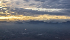 Montenegro Mountains (Andy.Gocher) Tags: andygocher nikon d3500 europe montenegro mountains podgorica airport clouds cloudscape sunset light flying windowseat aeroplaneseat aeroplanewindow aerial