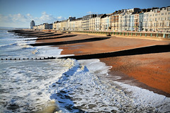 Drive Fast (plot19) Tags: hastings south england english uk britain british sea seaside seascape seaport plot19 photography east sussex