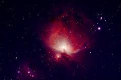 Orion Nebula (Ggreybeard) Tags: orion m42 space nebula astronomy zwo skywatcher telescope astrophotography astrometrydotnet:id=nova3822358 astrometrydotnet:status=solved