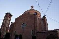 IMGP6096 (hlavaty85) Tags: boloňa bologna chiesa church kostel panna marie pomocnice virgine beata soccorso
