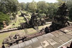 2019, Siem Reap, Cambodia (carythary) Tags: cambodia siemreap angkor angkorthom temple wat