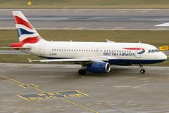 G-EUPE_06 (GH@BHD) Tags: geupe airbus a319 a319100 a319131 ba baw britishairways speedbird shuttle unionflag zrh lszh zurichairport zurich kloten aircraft aviation airliner