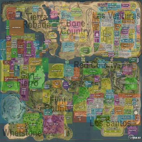 Grand Theft Auto San Andreas image