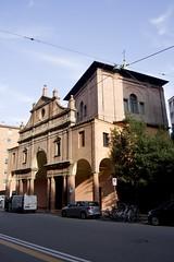 IMGP5979 (hlavaty85) Tags: boloňa bologna sympo ex chiesa church kostel