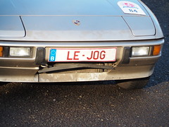 Le Jog at Lomond Shores - 02