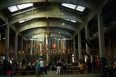 Rhinegeist - Cincinnati Ohio (mikeginn12000) Tags: canon rhinegeist beer cincinnati ohio bar urban cinematic brewery