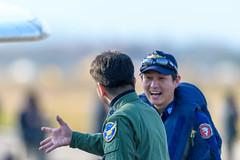 DSC_5581.jpg (kenichi0213) Tags: jasdf 航空自衛隊 築城基地 築城基地航空祭 airshow nikon nikkor
