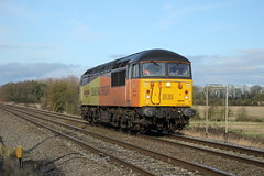 56049 (0Z26) (Worcestershed) Tags: 56049 class56 colasrailfreight grid