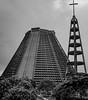 Rio 22 (salanderrr) Tags: niemeyer rio brasil brutalism brutalismo brutalarchitecture
