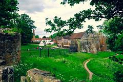 Kenilworth Castle (C.G.Photos) Tags: castle england englishheritage holidays kenilworth shakespearecountry suffolk warwickshire unitedkingdom