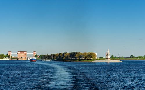 Rybinsk Reservoir ©  Alexxx1979