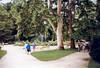 Spittal - Stadtpark