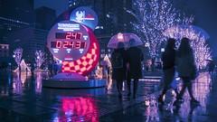 247 DAYS TO THE TOKYO PARALYMPIC GAMES (ajpscs) Tags: ©ajpscs ajpscs 2019 japan nippon 日本 japanese 東京 tokyo shinjuku city people ニコン nikon d750 tokyostreetphotography streetphotography street shitamachi night nightshot tokyonight nightphotography citylights tokyoinsomnia nightview strangers urbannight urban tokyoscene tokyoatnight rain 雨 雨の日 cityrain tokyorain nighttimeisthenewdaytime lostnight noplaceforthesun anotherrain umbrella 傘 whenitrainintokyo arainydayintokyo lettherainshinein tokyoparalympic2020 tokyo2020