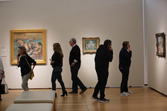 QI8A0703 (komissarov_a) Tags: pierreaugusterenoir thebody thesenses kimbellartmuseum 2019 paintings drawings sculptures appliedart humanform realism impressionism exhibition masterpieces claudemonet paulcézanne paulgaugin henrimatisse pablopicasso canon 5d m3 komissarova streetphotography color rgb finearts expressions emotion exaggerated style expressing european modernist extraordinary выставка ренуартелоичувства моне сезанн гоген матисс пикассо