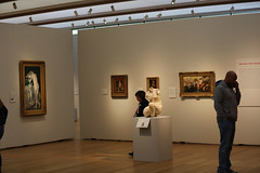 QI8A0601 (komissarov_a) Tags: pierreaugusterenoir thebody thesenses kimbellartmuseum 2019 paintings drawings sculptures appliedart humanform realism impressionism exhibition masterpieces claudemonet paulcézanne paulgaugin henrimatisse pablopicasso canon 5d m3 komissarova streetphotography color rgb finearts expressions emotion exaggerated style expressing european modernist extraordinary выставка ренуартелоичувства моне сезанн гоген матисс пикассо