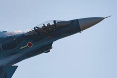 DSC_5720.jpg (kenichi0213) Tags: jasdf 航空自衛隊 築城基地 築城基地航空祭 airshow nikon nikkor