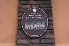 IMGP6103 (hlavaty85) Tags: boloňa bologna santa maria mascarella san domenico marie dominik church kostel chiesa