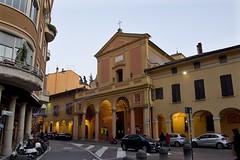 IMGP6106 (hlavaty85) Tags: boloňa bologna chiesa santa maria maddalena chuch kostel mary marie