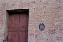 IMGP6110 (hlavaty85) Tags: boloňa bologna ex chiesa kostel church santa maria incoronata marie mary