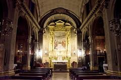 IMGP6111 (hlavaty85) Tags: boloňa bologna san vitale agricola chiesa kostel church oltář altar