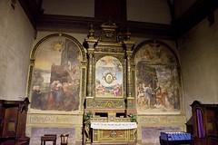 IMGP6112 (hlavaty85) Tags: boloňa bologna san vitale agricola chiesa kostel church oltář altar