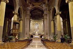 IMGP6115 (hlavaty85) Tags: boloňa bologna chiesa kostel church bartolomeo gaetano kajetán bartoloměj