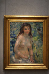 QI8A0602 (komissarov_a) Tags: pierreaugusterenoir thebody thesenses kimbellartmuseum 2019 paintings drawings sculptures appliedart humanform realism impressionism exhibition masterpieces claudemonet paulcézanne paulgaugin henrimatisse pablopicasso canon 5d m3 komissarova streetphotography color rgb finearts expressions emotion exaggerated style expressing european modernist extraordinary выставка ренуартелоичувства моне сезанн гоген матисс пикассо