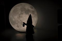 (GIANNI A. F.) Tags: natale2019 natale moon luna night