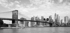 New York's best place (Splitti68) Tags: amerika usa newyork brücke bridge schwarzweis sw blackwhite blackandwhite bw panorama splitti splitti68 splittstoesser splittstöser