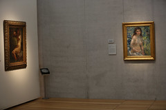 QI8A0632 (komissarov_a) Tags: pierreaugusterenoir thebody thesenses kimbellartmuseum 2019 paintings drawings sculptures appliedart humanform realism impressionism exhibition masterpieces claudemonet paulcézanne paulgaugin henrimatisse pablopicasso canon 5d m3 komissarova streetphotography color rgb finearts expressions emotion exaggerated style expressing european modernist extraordinary выставка ренуартелоичувства моне сезанн гоген матисс пикассо