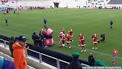 Stade vs Pau - 22 décembre 2019