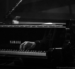 Concert de Bernard FINES Quartet (Bernard Luzurier) Tags: concertphotography musica live art musician instagood bernardfines concert musique artiste livemusic music photographer studiolermitage